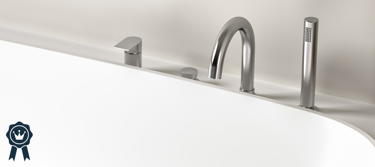 Ethos F - qualità dei materiali