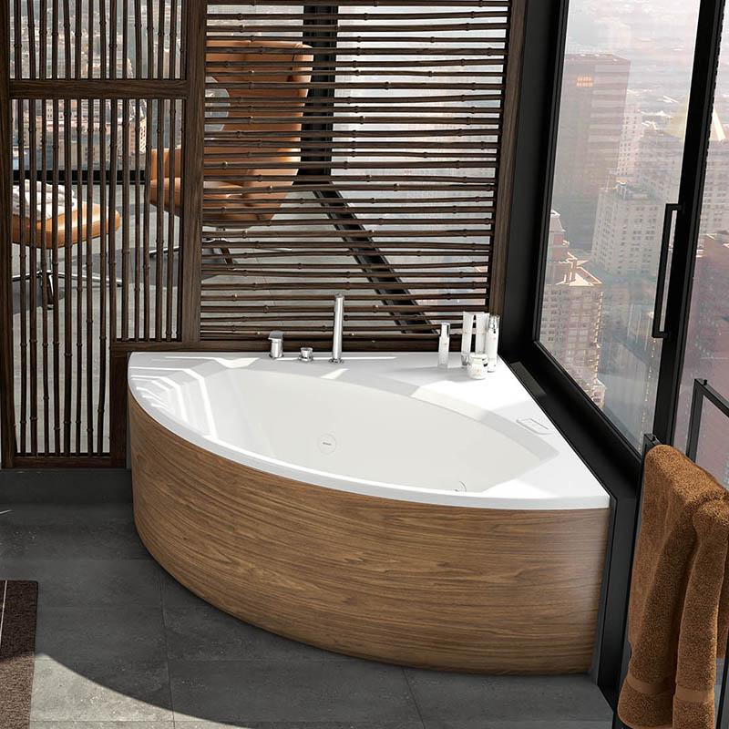 Vasche Design Vasche Da Bagno Moderne Albatros Wellness