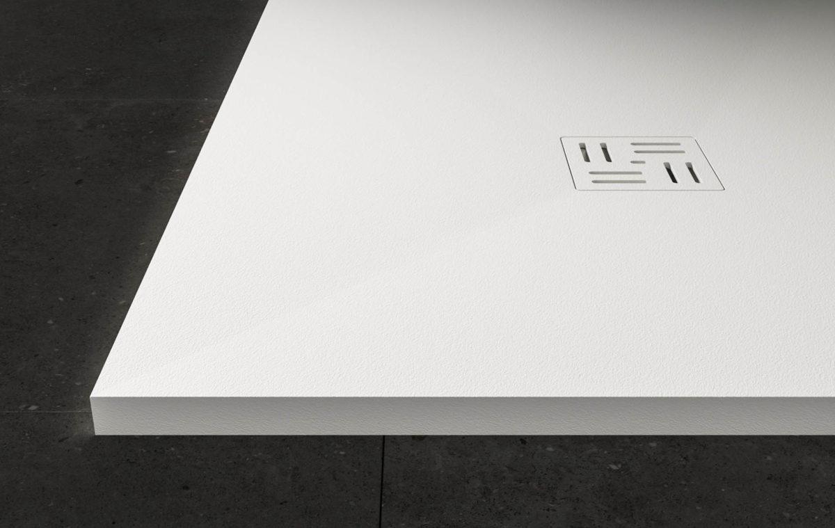 Piatto Doccia Diamond - B-Plus Bianco
